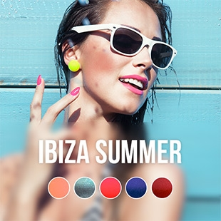 Pink Gellac Ibiza Summer Color Collection