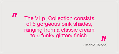 Pink Gellac Vip Review Collectie 03