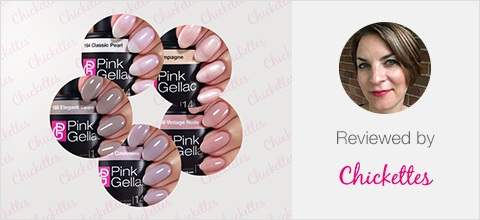 Pink Gellac Uncovered Collection Review 01